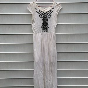 Free People Meadows Dress
